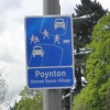 Poynton Village Improvement Scheme Ph 2