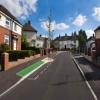 Shiregreen Streetscene